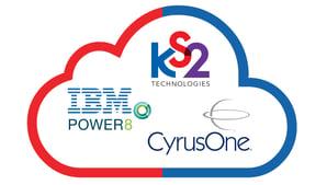 Hybrid Cloud Offerings Logo (POWER Cloud)