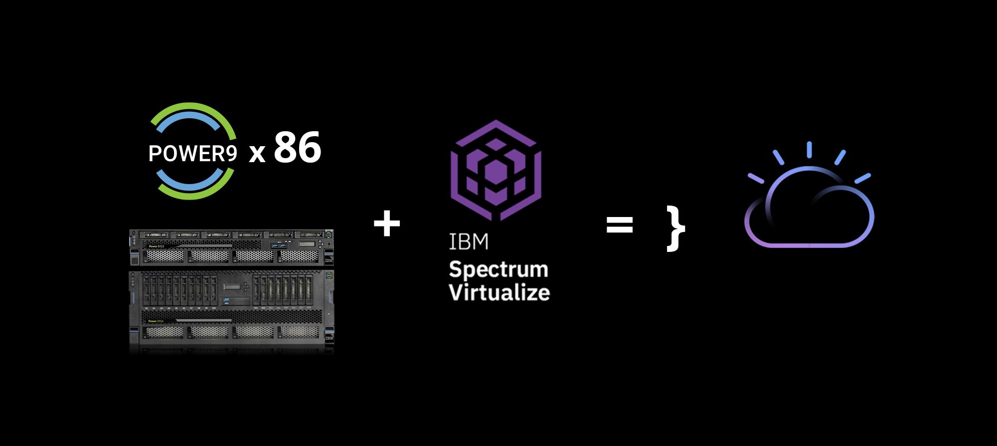 IBM Spectrum Virtualize