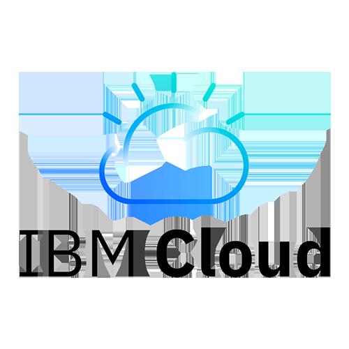 IBM cloud-1