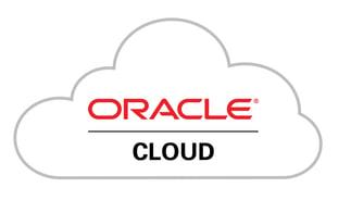 Oracle Cloud Infra